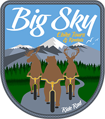 Big Sky Ebike Tours and Rentals